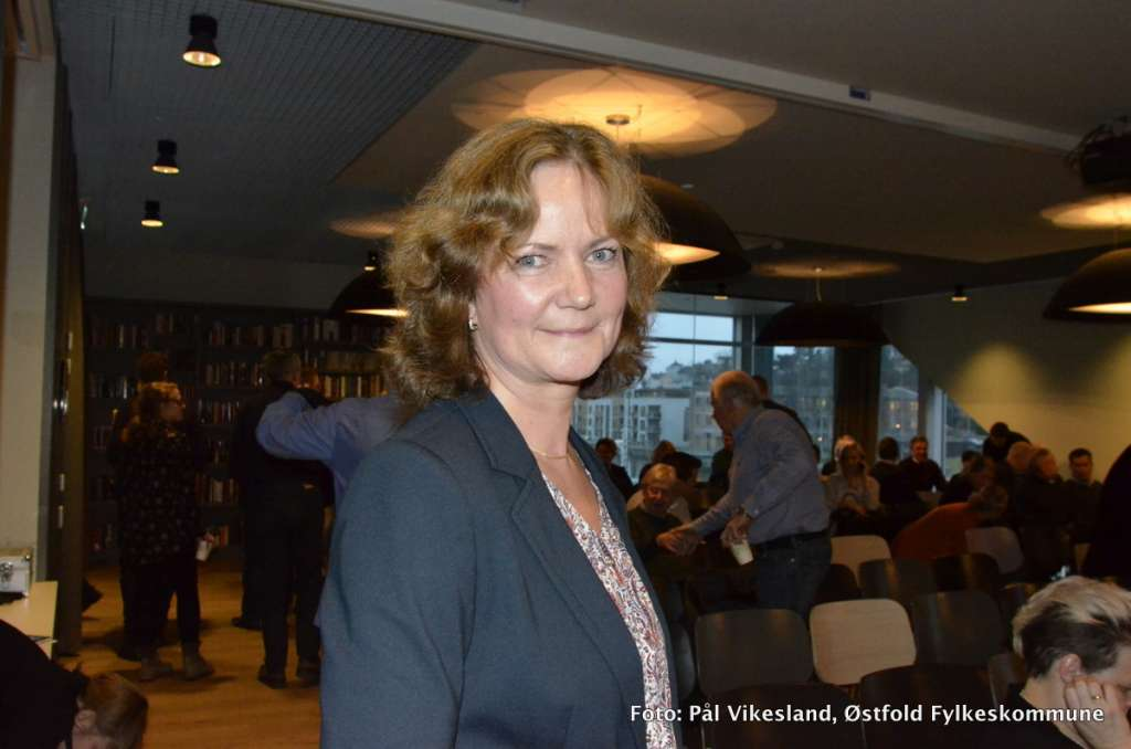 Anne Wold